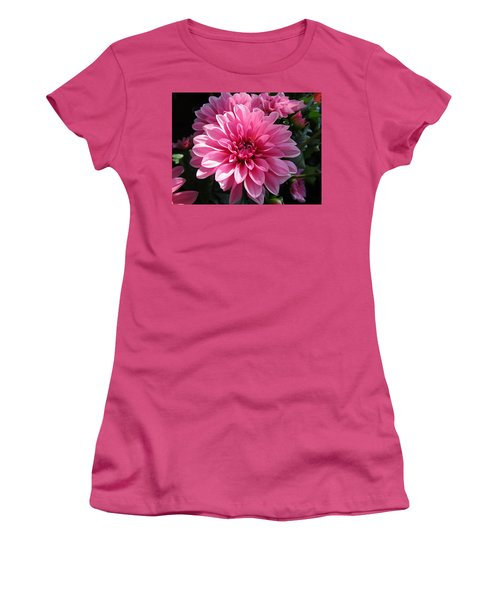 The Sweetest Women's T-Shirt (Athletic Fit)