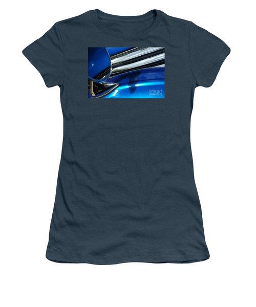 Nash IIi Women's T-Shirt (Junior Cut)