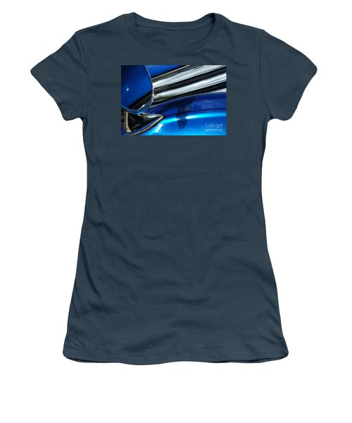 Nash IIi Women's T-Shirt (Junior Cut) by Christiane Hellner-OBrien