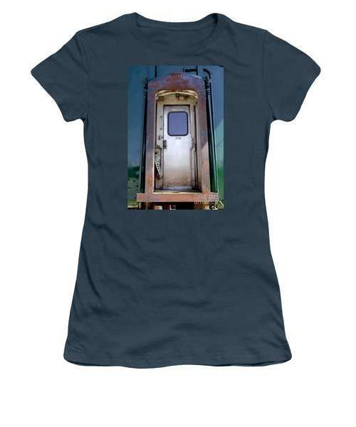 Abandoned Brilliance Women's T-Shirt (Junior Cut)