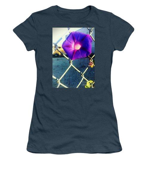 Chained Splendor Women's T-Shirt (Junior Cut) by James Aiken