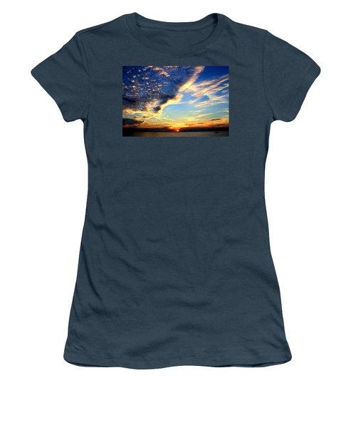 Dreamy Women's T-Shirt (Junior Cut)