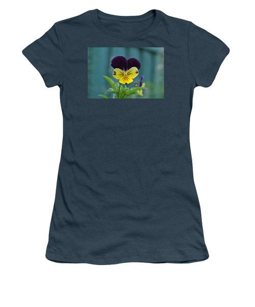 Good Morning Women's T-Shirt (Junior Cut) by Jim Hogg