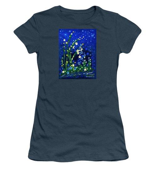 Nocturne Women's T-Shirt (Junior Cut)