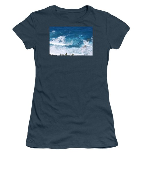 Skotini 1 Women's T-Shirt (Junior Cut) by George Katechis