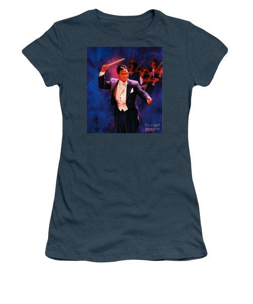 The Maestro Women's T-Shirt (Junior Cut)