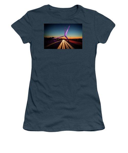 Skydance Women's T-Shirt (Junior Cut)