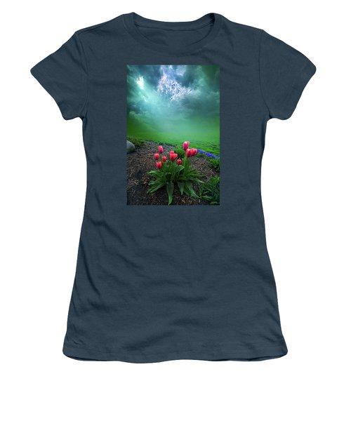 A Dream For You Women's T-Shirt (Junior Cut)