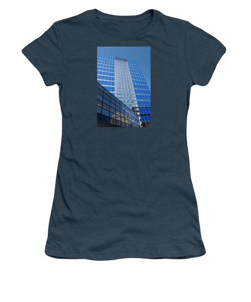 Angles Women's T-Shirt (Junior Cut) by Elvira Butler