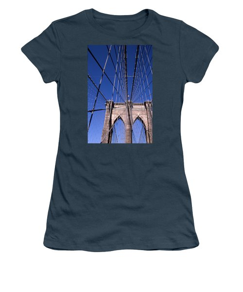 Cnrg0407 Women's T-Shirt (Junior Cut)