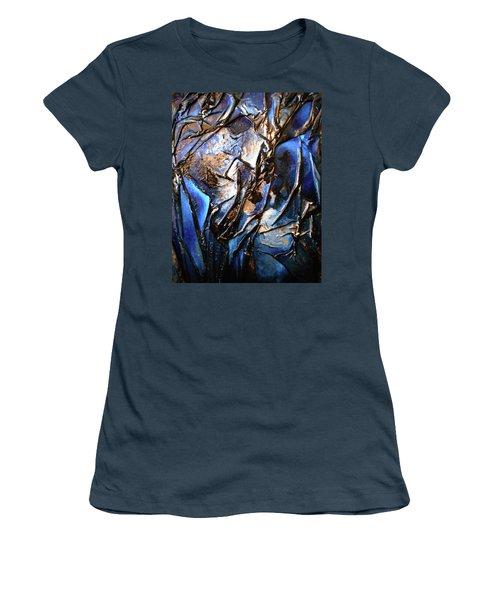 Depth Women's T-Shirt (Junior Cut)