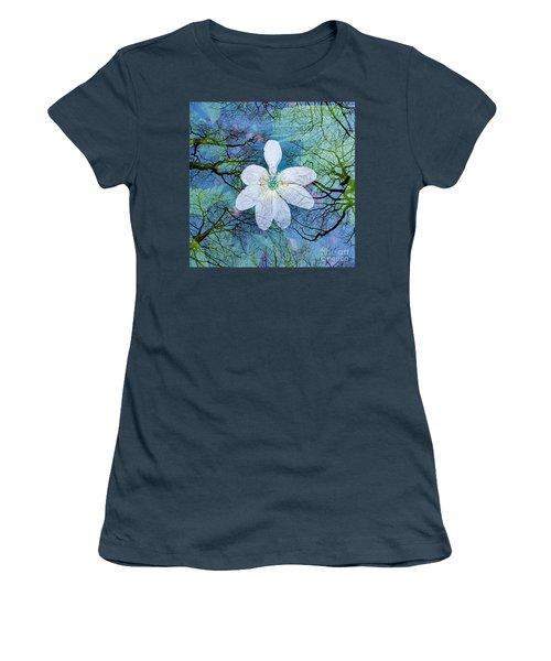 Close Encounters-1 Women's T-Shirt (Junior Cut)