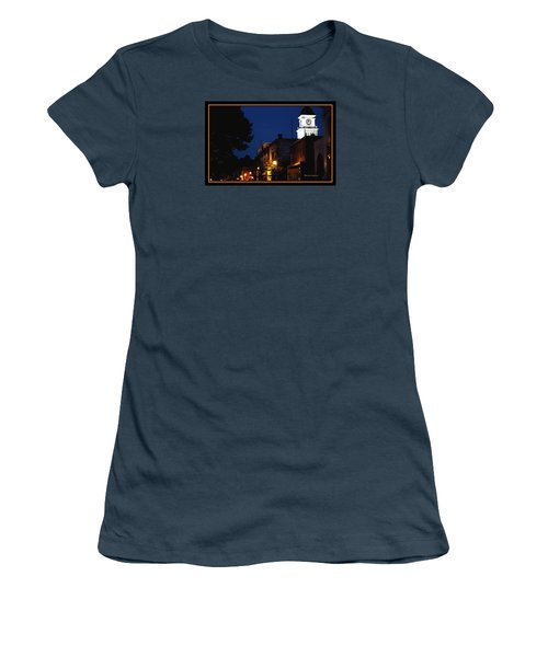 Joneborough Tennessee 11 Women's T-Shirt (Athletic Fit)