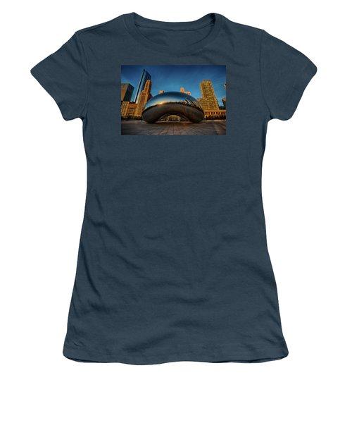 Morning Bean Women's T-Shirt (Junior Cut)