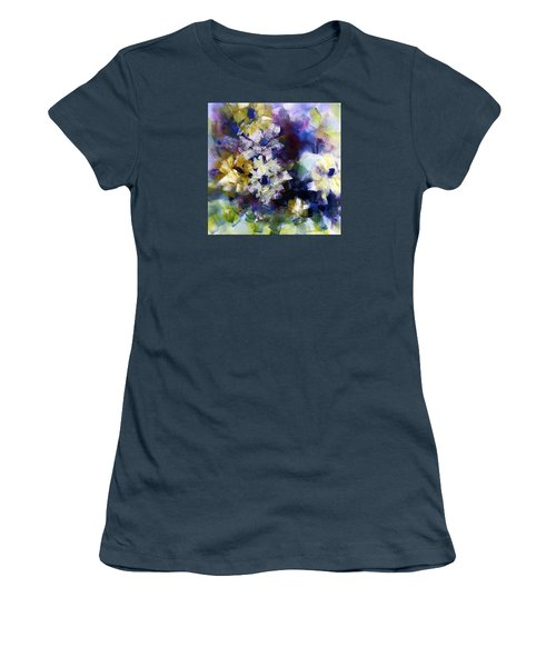 Mothers Day Women's T-Shirt (Junior Cut) by Katie Black