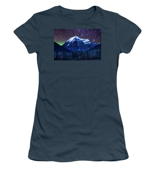 Robson Stars Women's T-Shirt (Junior Cut)