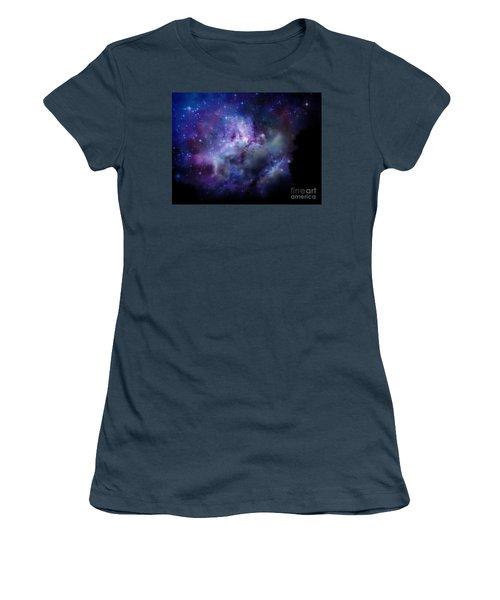 Starlight Women's T-Shirt (Athletic Fit)