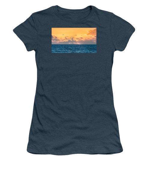 Treasure Coast Imaginations Women's T-Shirt (Junior Cut) by Craig Szymanski