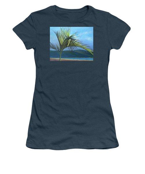 Tropicando Women's T-Shirt (Junior Cut)