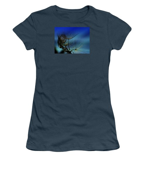 Weeds Can Be Beautiful.... Women's T-Shirt (Junior Cut) by Judy  Johnson