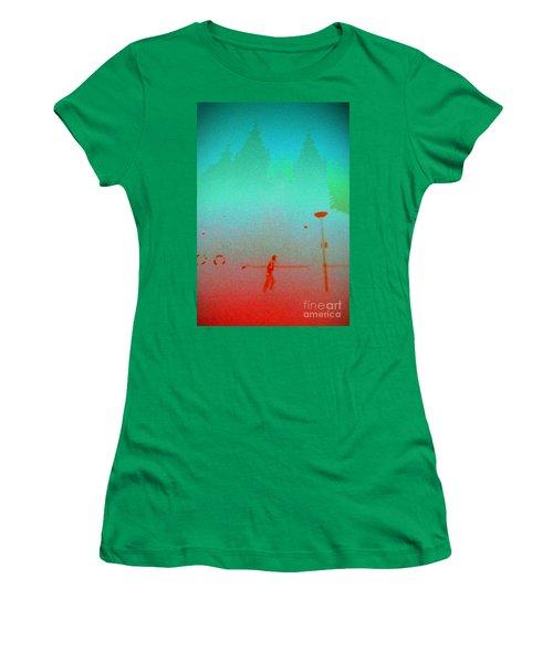 Amsterdam Evening Women's T-Shirt