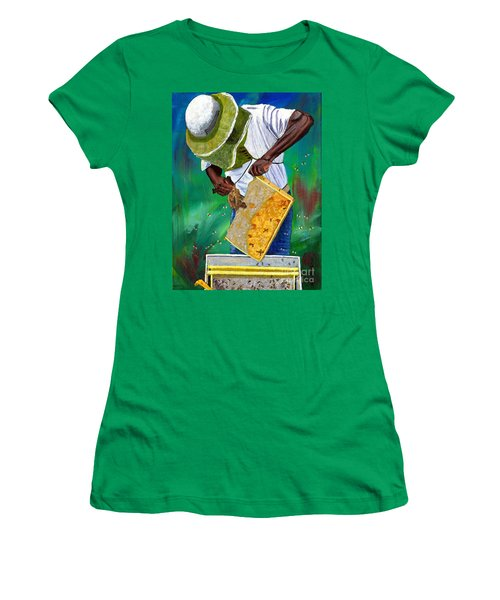 Keeper Of The Bees Women's T-Shirt