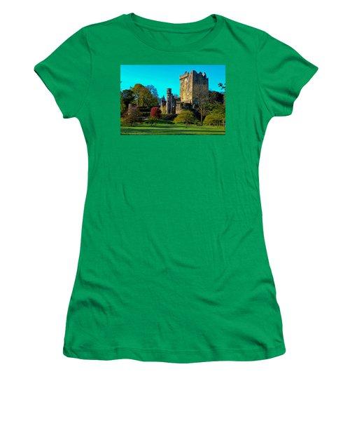 Blarney Castle - Ireland Women's T-Shirt