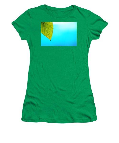 Blue Lagoon Women's T-Shirt