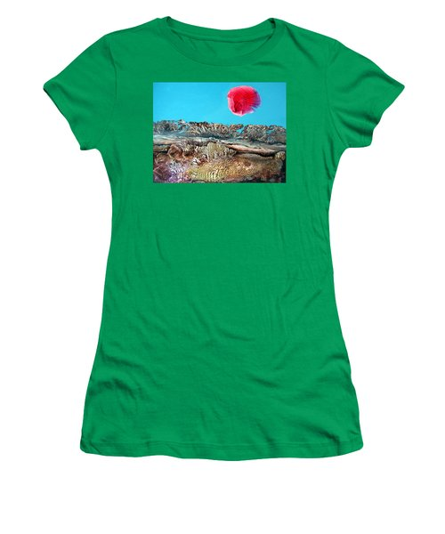 Bogomil Sunrise 2 Women's T-Shirt