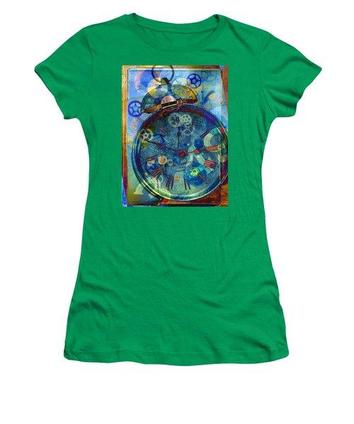 Color Time Women's T-Shirt