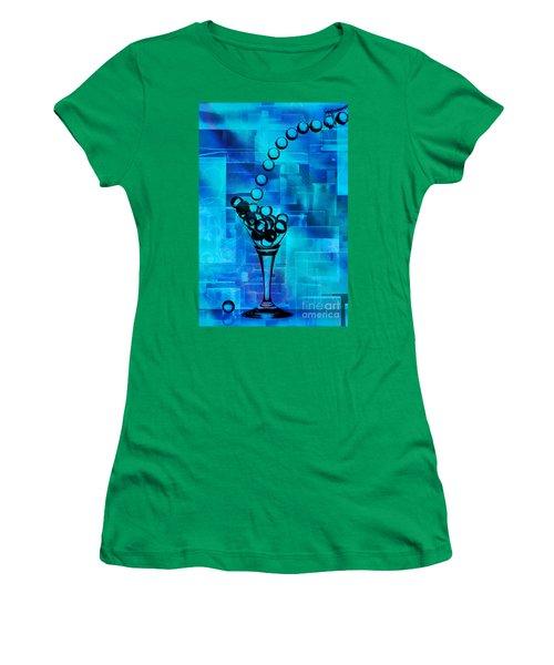 Glass Balls Women's T-Shirt