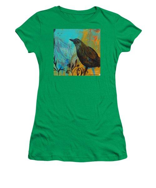Interlude Women's T-Shirt