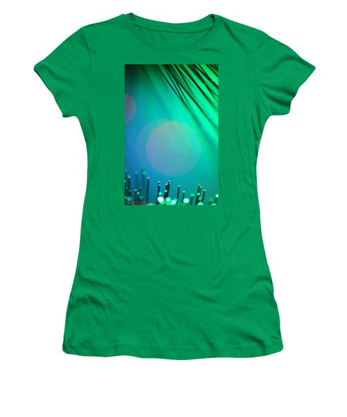 Invisible Sun Women's T-Shirt