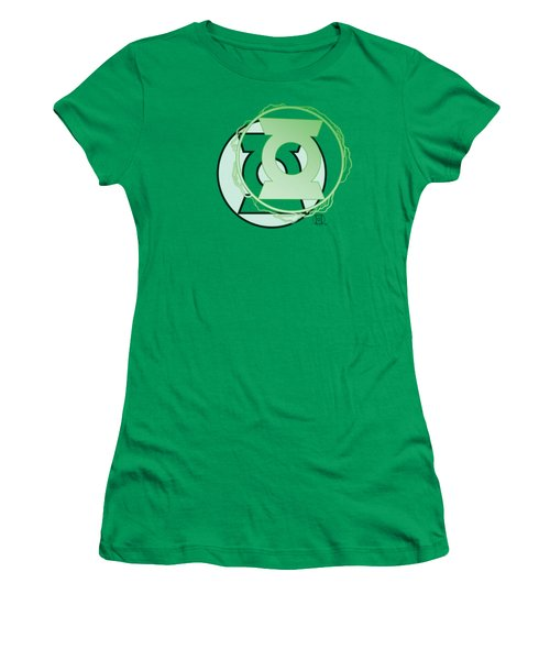 Jla - Gl Energy Logo Women's T-Shirt