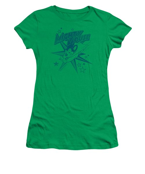 Mighty Mouse - Mighty Mouse Women's T-Shirt