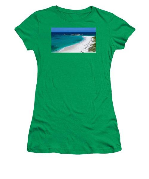 Mudjin Harbour Women's T-Shirt