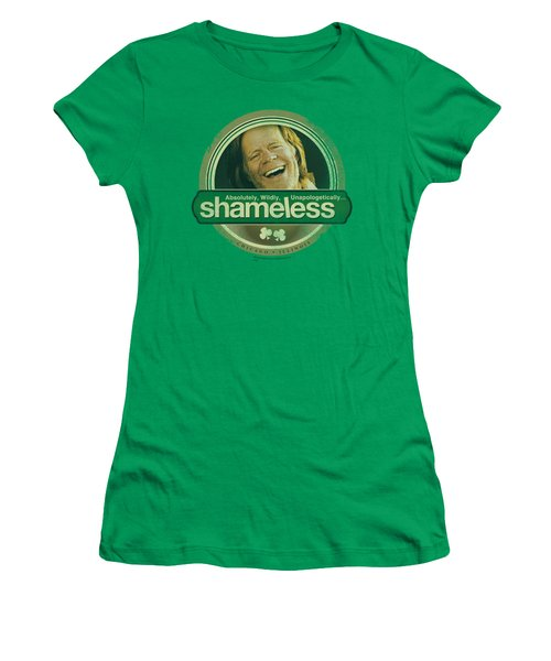 Shameless - Chicago Illinois Women's T-Shirt (Athletic Fit)