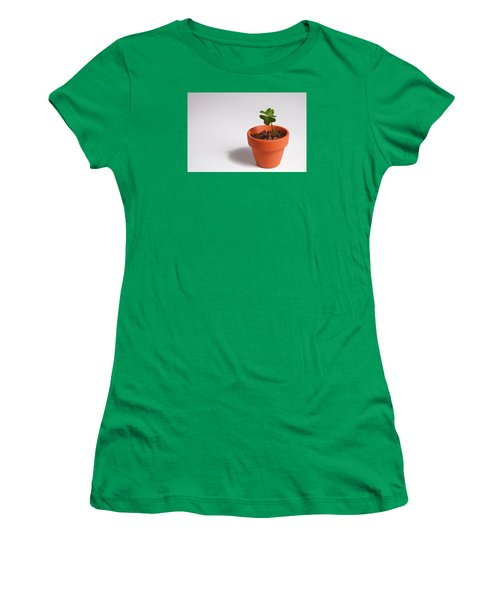 Symbol Of Good Luck Women's T-Shirt
