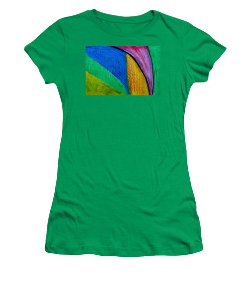 The Speed Of Light Women's T-Shirt
