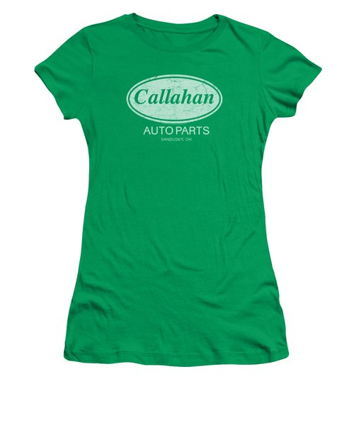 Tommy Boy - Callahan Auto Women's T-Shirt