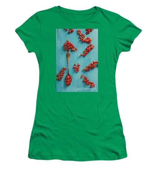 Red Currant Women's T-Shirt