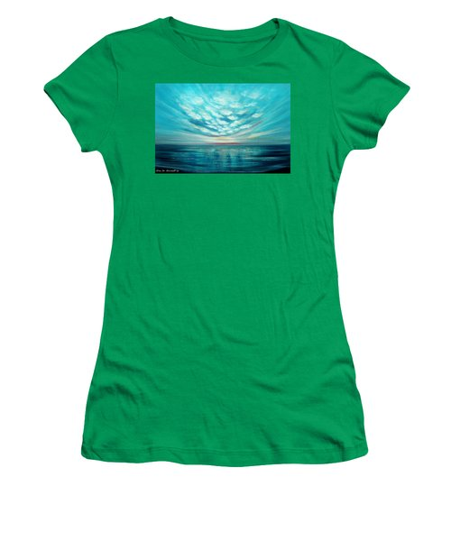 Sunset Quest Women's T-Shirt