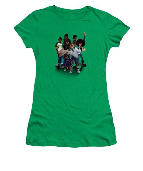 93 Till Women's T-Shirt