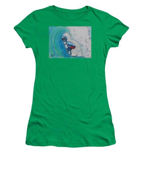Alien Tube Women's T-Shirt