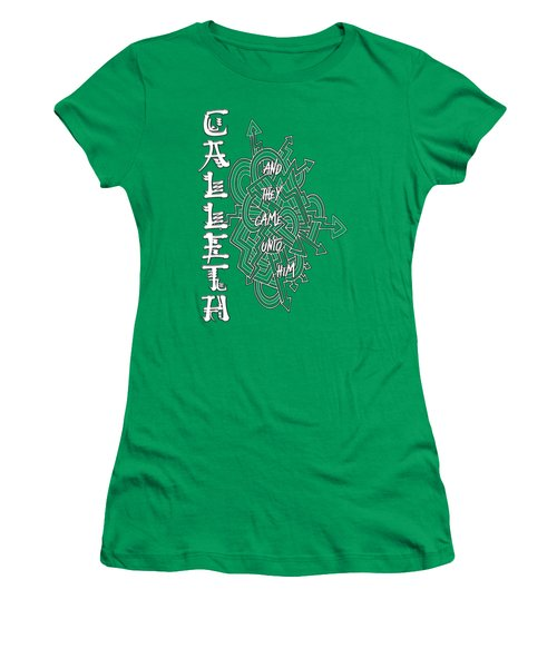 Calleth Women's T-Shirt