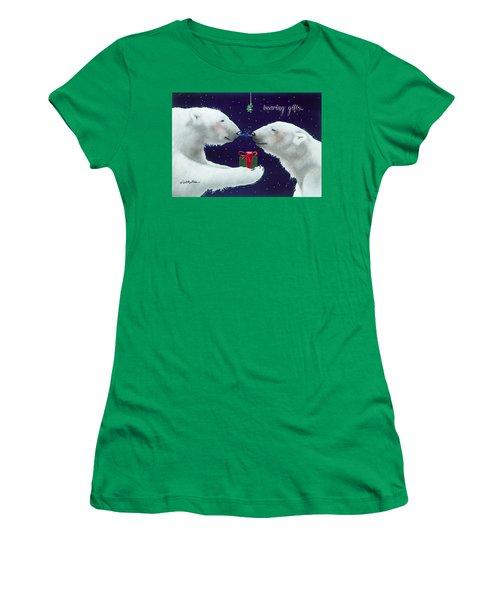 Bearing Gifts Women's T-Shirt