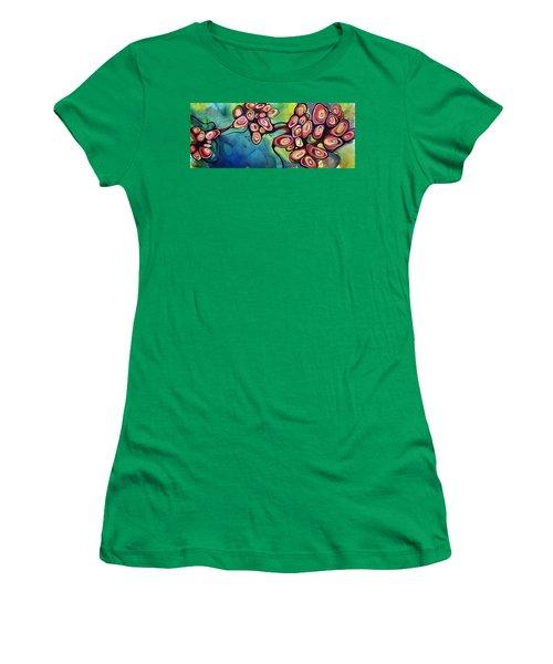 Bliss And Detachment Women's T-Shirt