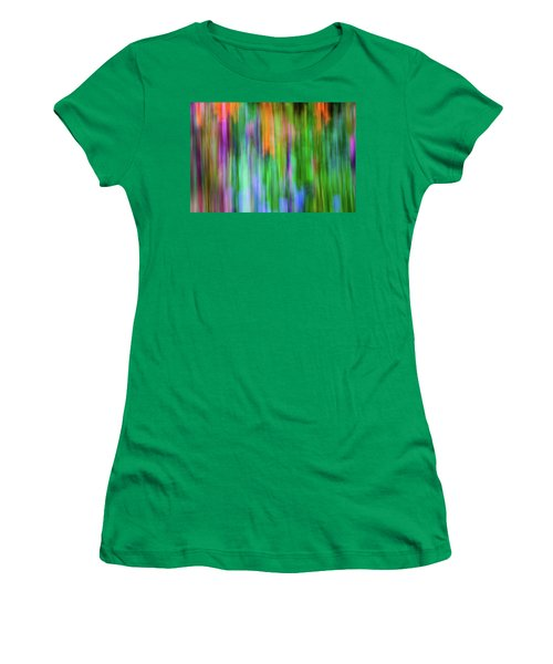 Blurred #1 Women's T-Shirt