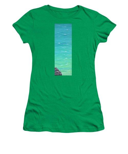 Calm Reflections II Women's T-Shirt