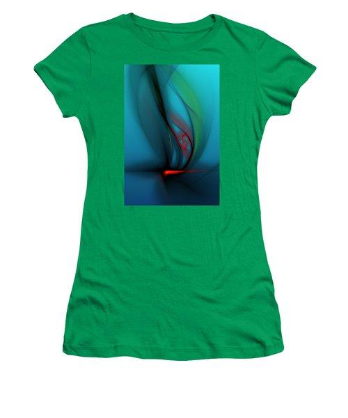 Catch The Wind Women's T-Shirt